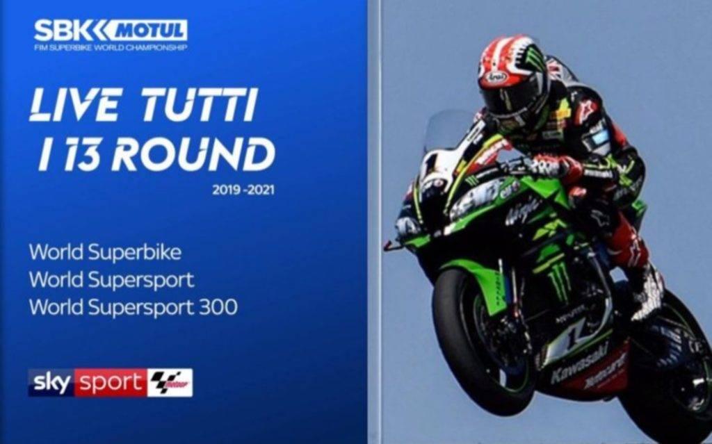 SBK Sky Sport MotoGP