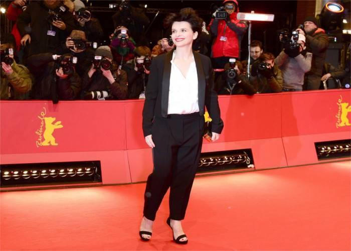 Berlinale 2019, Juliette Binoche presidente della giuria del festival