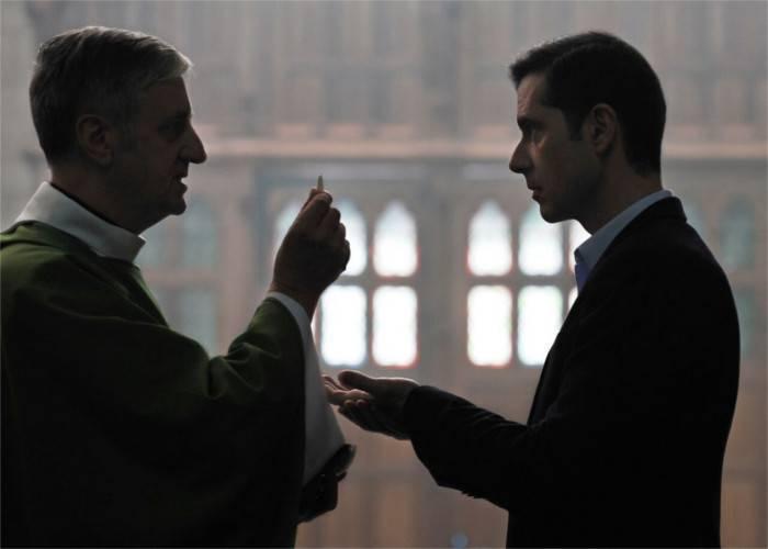 Berlinale 2019, Grace a dieu di Francois Ozon