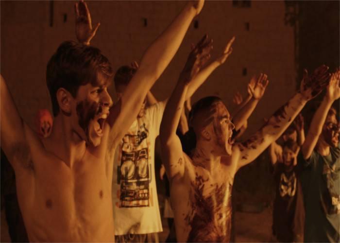Berlinale 2019.  La paranza dei bambini di Claudio Giovannesi