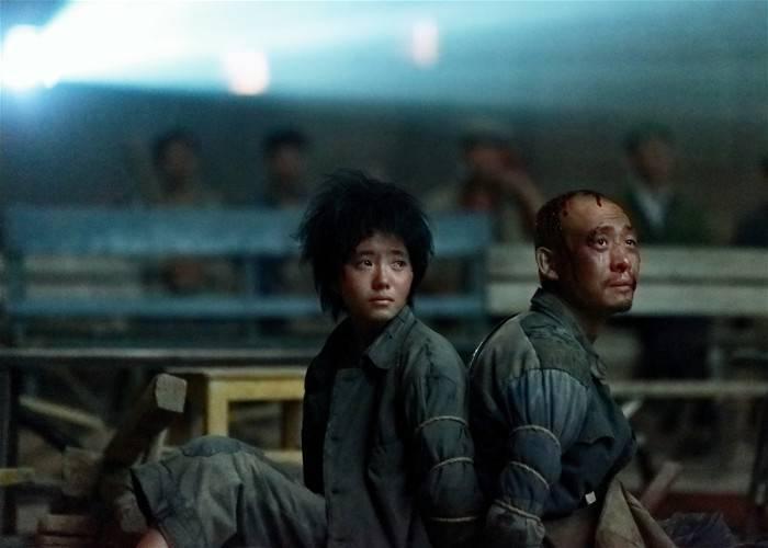 Berlinale, One Second di Zhang Yimou non ci sarà