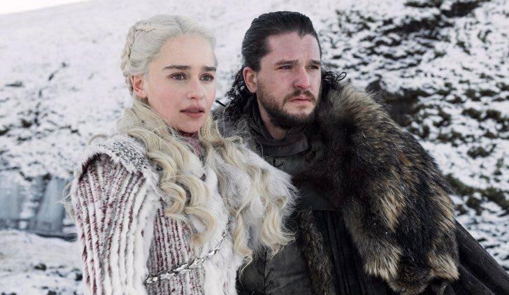 Game Of Thrones 8 InfoNerd