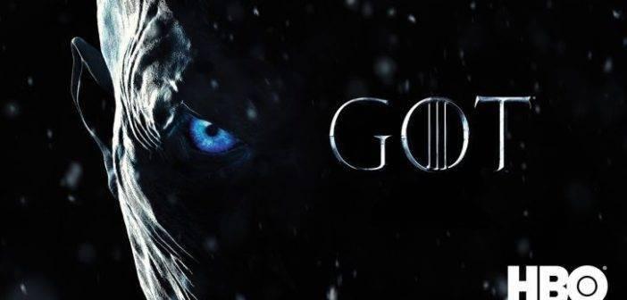Game Of Thrones InfoNerd