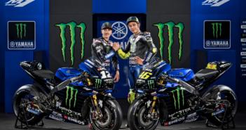 Presentazione Yamaha 2019