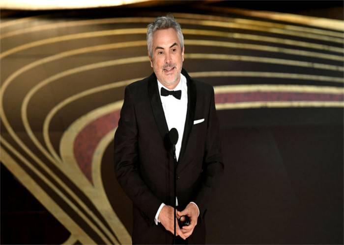 Oscar 2019, la vittoria di Cuaron