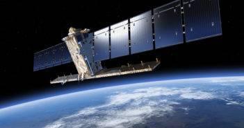 Satelliti Sentinel 1A e 1B