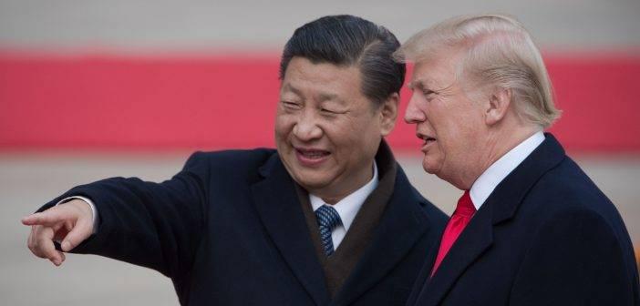 Perché Trump ha paura di Huawei
