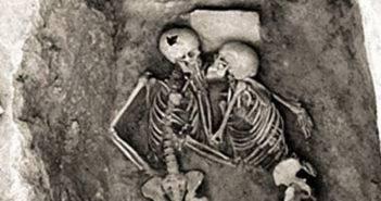 san valentino gli amanti di hasanlu - immagine web