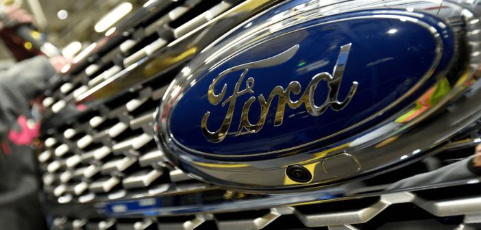 Ford Formula E