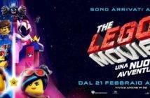 The Lego Movie 2 (Credits: Universal Movies)