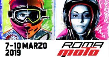 Roma Motodays 2019