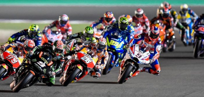 MotoGP orari GP Qatar 2019 - Photo credit: motorbox.com