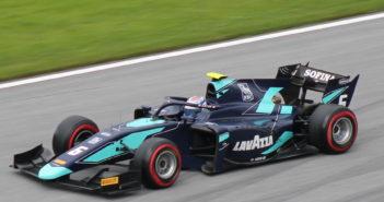 Formula 2 Gara 1 GP Bahrain 2019