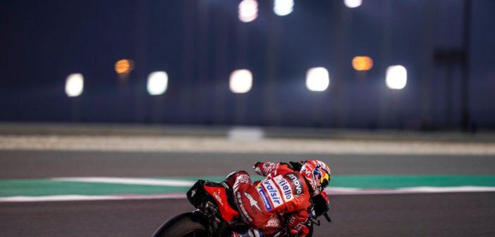 MotoGP gara GP Qatar 2019