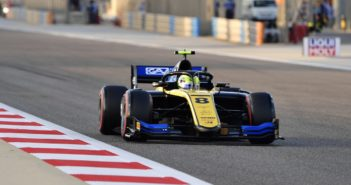 Formula 2 Gara 2 GP Bahrain 2019