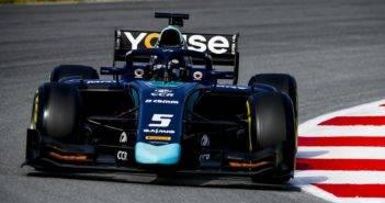 Formula 2 Gara 2 GP Austria 2019