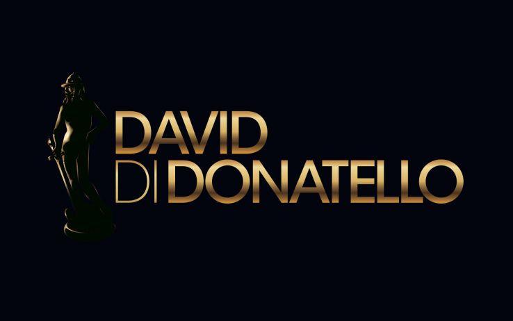David di Donatello 2017 (foto dal web).