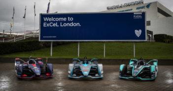Formula E ePrix Londra