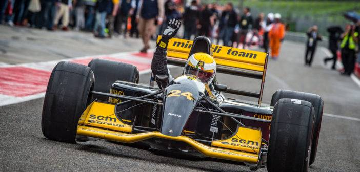 Minardi Day 2019