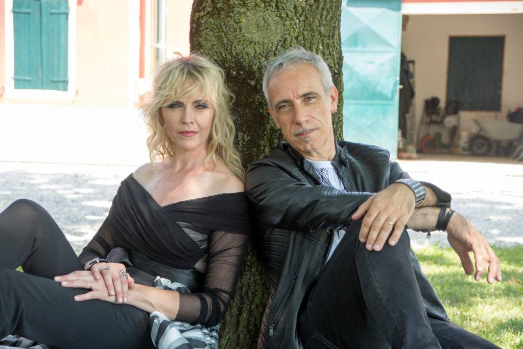 Jalisse: Alessandra Drussian e Fabio Ricci - credit Giuseppe Cadamuro