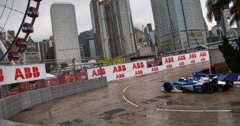 Qualifiche ePrix Hong Kong 2019 Formula E