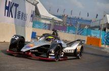 Qualifiche ePrix Sanya 2019