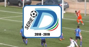 La Serie D riprende a giocare