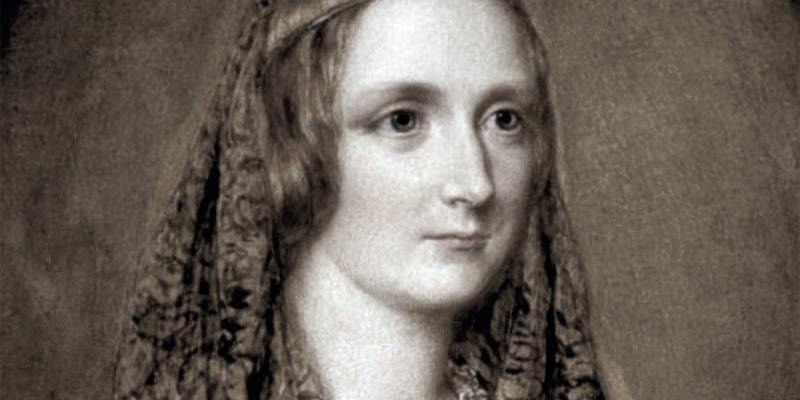 Mary Shelley - immagine web MMIToday: attentato di madrid