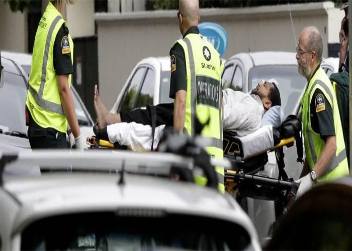Duplice attacco terroristico in Nuova Zelanda