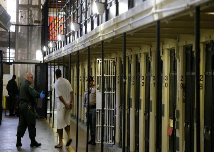 moratoria californiana contro la pena di morte