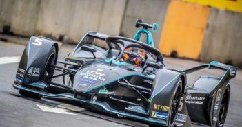 Qualifiche ePrix Hong Kong 2019 Vandoorne