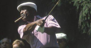 Gli afroamericani e il golf: un diritto conquistato