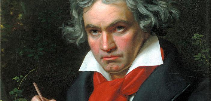 Beethoven immagine web