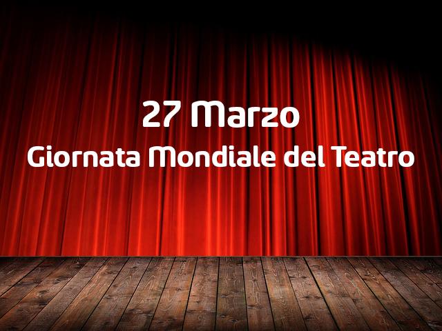 giornata mondiale del teatro quentin tarantino