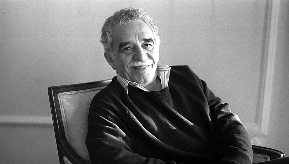 6 marzo 1927 nasce Gabriel Garcia Marquez Photo cretis El Pais #MMIToday 6 marzo 2019