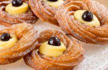 Le zeppole di San Giuseppe, dolce della Festa del Papà