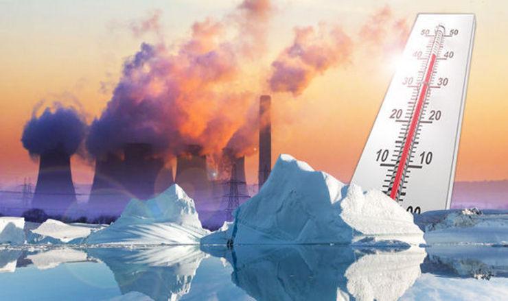 Riscaldamento globale. Photo credit: manageritalia.it