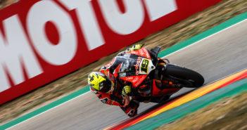 Gara 1 Aragon 2019 Bautista