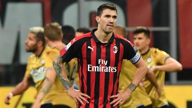 Milan incapace di vincere