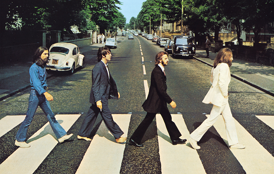 Beatles (foto dal web)