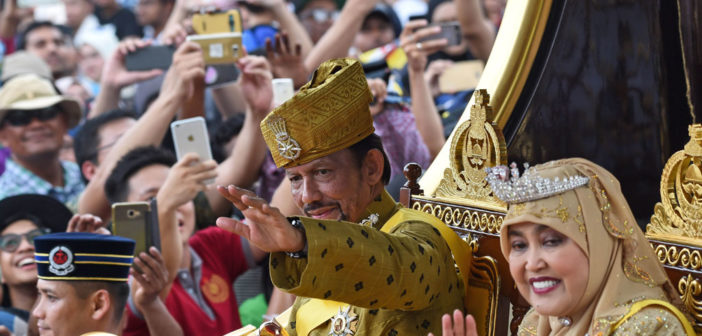 Brunei, boycott brunei, omosessualità, gay, legge, pena di morte, attualità, mondo
