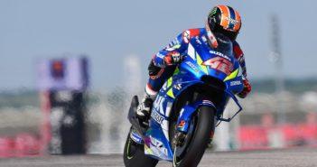Gara MotoGP Austin 2019