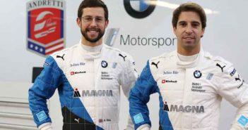 BMW Andretti