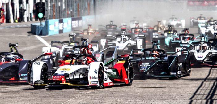 Formula E campionato mondiale