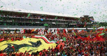 Rinnovo GP di Monza