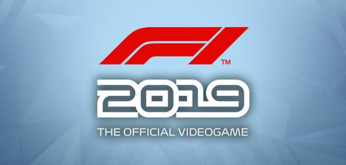 F1 2019 Official Videogame