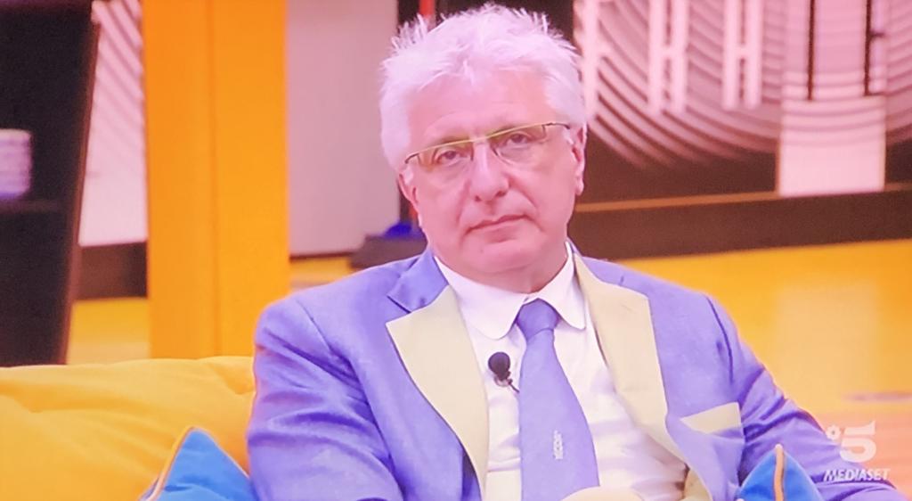 """""""Il dottor Lemme rimane nella Casa – Photo Credit: www.grandefratello.mediaset.it""""  Grande Fratello 16"""