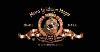 Metro Goldwyn Mayer - logo (foto dal web)