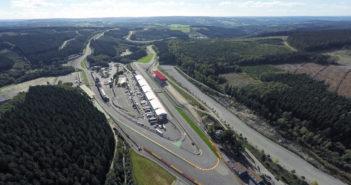 MotoGP a Spa