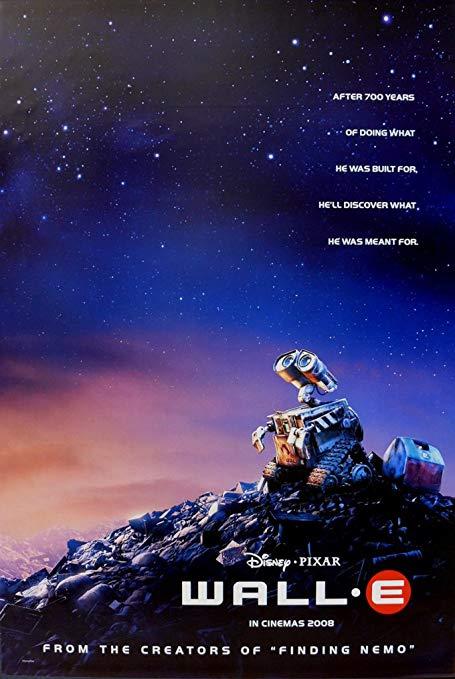 Poster di Wall-e